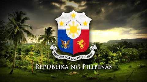 """National Anthem of the Philippines (Instrumental) - """"Lupang Hinirang"""""""