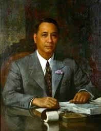 File:Manuel Roxas official portrait.jpg