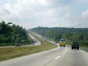 STAR tollway