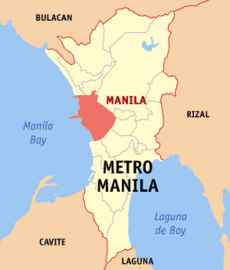 Ph locator ncr manila