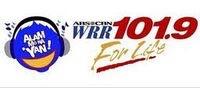 File:Alam Mo na Yan! WRR 101.9 For Life 2005-2008 logo