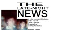 The Late-Night News