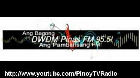 Pinas FM 955
