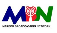 Mareco Broadcasting Network new logo 2016