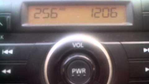 DZNA AM 1206 kHz Manila test broadcast