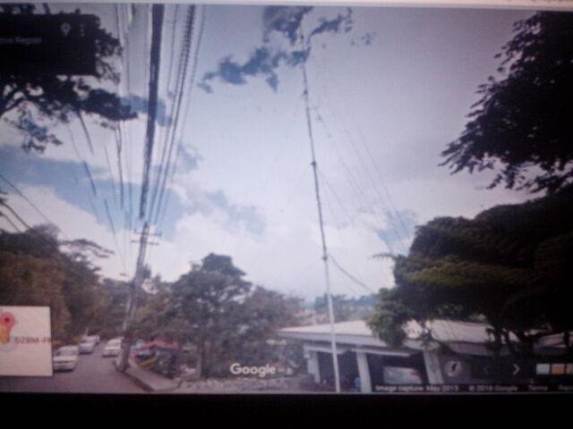 File:DZBM-FM 105.1 Baguio transmitter.jpg