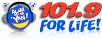 File:Alam Mo na Yan! 101.9 For Life! 2008-2009 logo