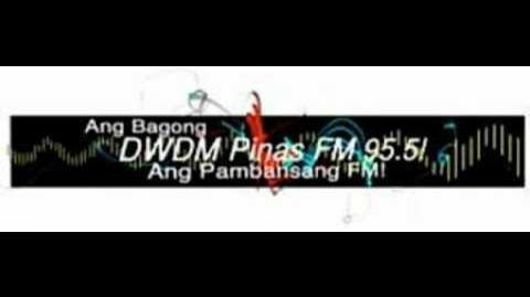 Pinas FM (DWDM) 95.5 Sign off (April 23, 2011)