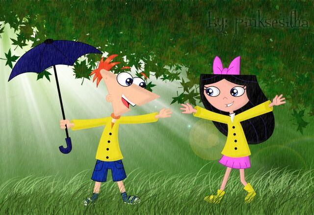 File:In the rain..., by pinksesitha.jpg