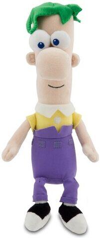 File:Ferb 10 inch bean bag toy.jpg