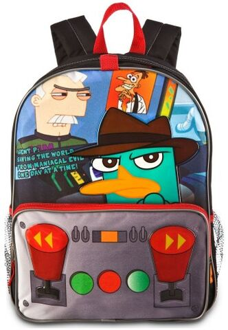 File:Personalized Agent P backpack.jpg