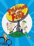 Phineas & Ferb season 1 on Netflix