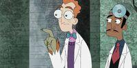 Dr. David Bringdown