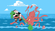 SquidFight