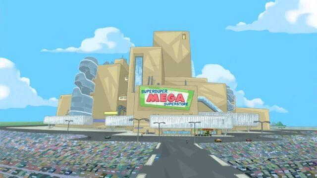 File:Superduper Mega Superstore exterior.jpg