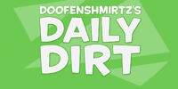Doofenshmirtz's Daily Dirt