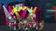 Doo Wop Hop band