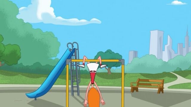 File:Candace hanging upside down on a bar.jpg