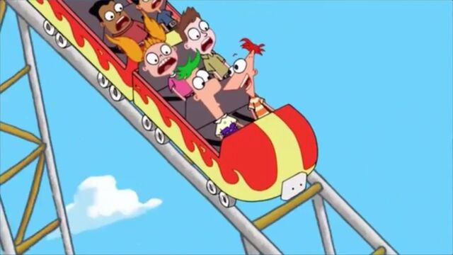 File:Flashback of P&F on rollercoaster.jpg