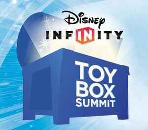 Toy Box Summit logo