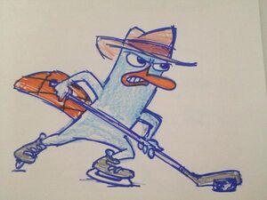 AgentPHockey