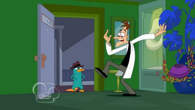 File:Perry the Platypus in a sheet.jpg
