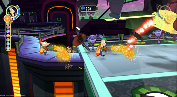 File:File-Across the Second Dimension Wii screenshot 1.jpg