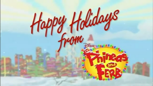 File:Happy Holidays From Phineas and Ferb!.png