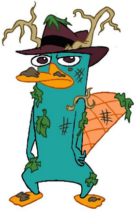 File:Perry the Platypus Earth Day Promotional Image.png