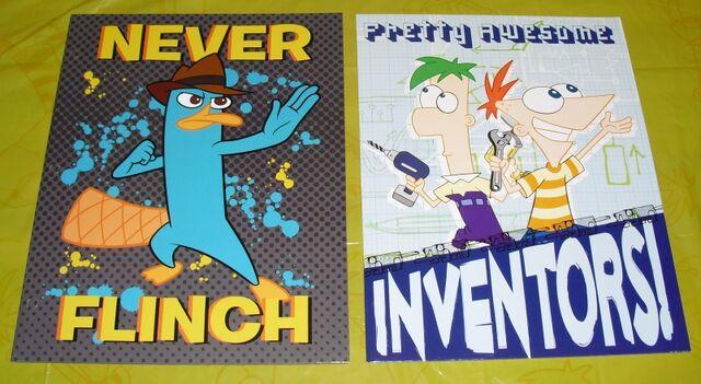File:Phineas and Ferb 2012 portfolios 1.jpg