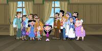 Garcia-Shapiro family