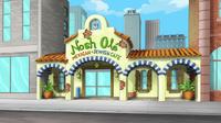 Nosh-Ole-Cafe
