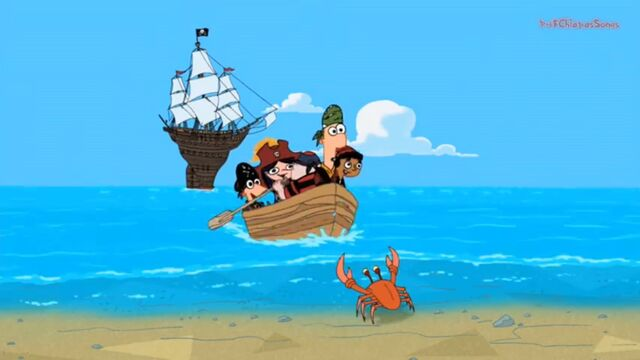 File:Pirate group riding to the island.jpg