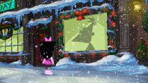 Isabella singing Let it Snow Image25