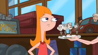 Candace Loses her head40