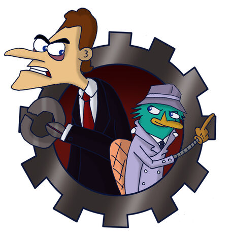 File:Curse you, Inspector Perry by JaviDLuffy.jpg