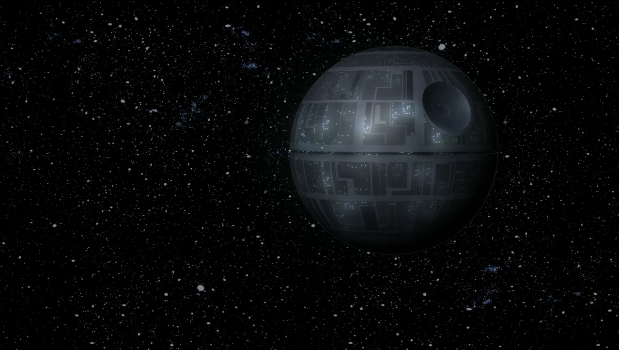 fully operational death star phineas and ferb wiki