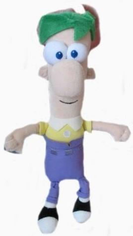 Tập tin:Ferb 9 inch plush toy.jpg