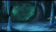 Thecave againagain