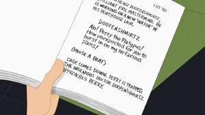 Heinz's script