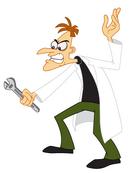 360px-Dr. Heinz Doofenshmirtz2.png