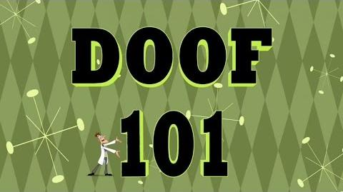 Phineas and Ferb - Doof 101 (Song)