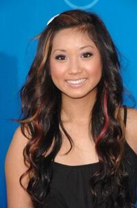 Brenda Song - 2006 ABC All-Star Party
