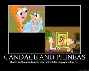 Candace and Phineas