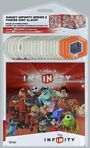 Disney Infinity Power Disc Album - Series 2 full set