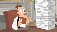 Heinz Sees A Huge Stack Of Paperwork