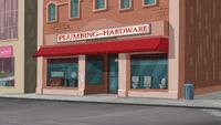 Plumbing & Hardware Store