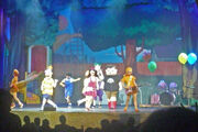 Phineas and ferb live 012
