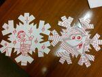Povenmire Snowflakes