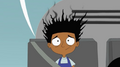 Baljeet with Crazy Hair - SBTY